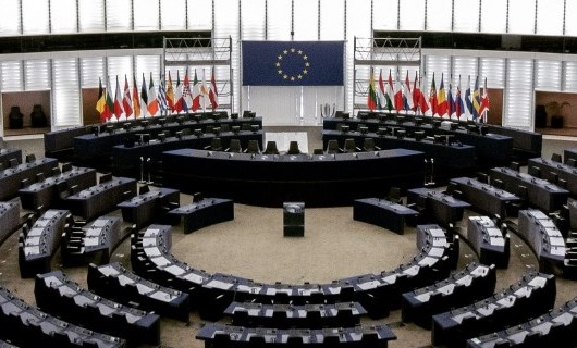 eu-flag plenum
